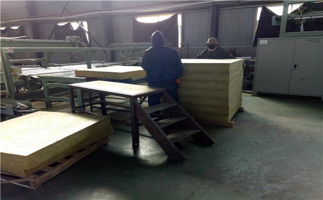 岩棉保温板厂家产品图片