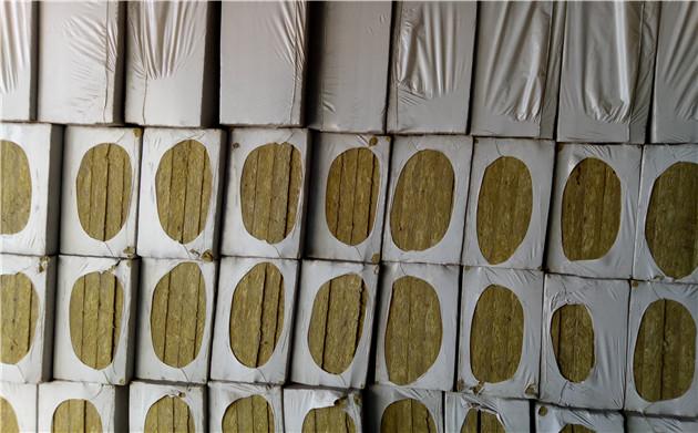 岩棉板生产厂家产品图片